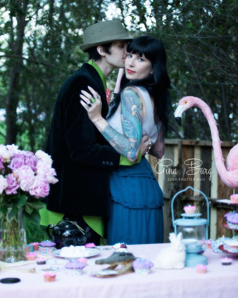 © Gina Burg | 5280 Shutter Bug |Wedding Photographer