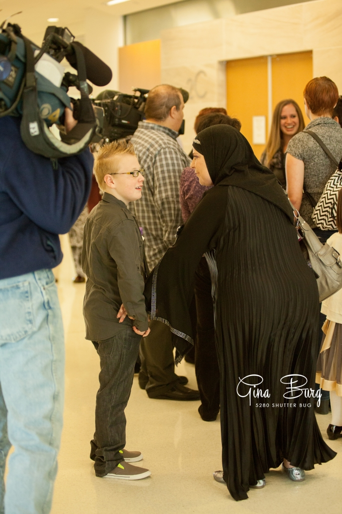 Denver Adoption Day   Gina Burg Photographer