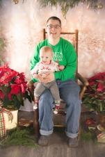 Gina Burg | Santa Mini-Sessions