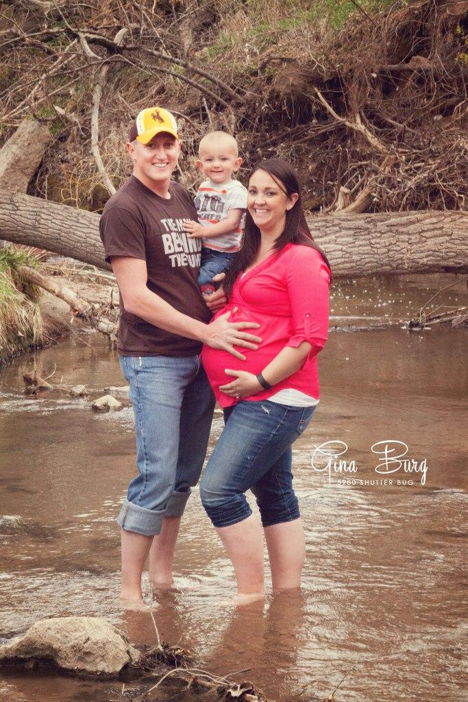 Gina Burg | Maternity Photographer