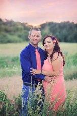 Gina Burg | Engagement Photographer