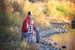 Gina Burg | Family Photographer