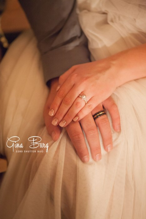 © Gina Burg | Wedding Photographer