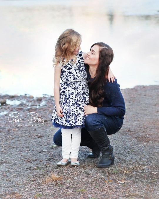Gina Burg   Family Photographer