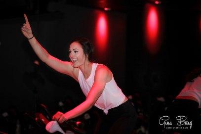 Gina Burg | Photographer | Cycle Bar