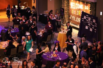 2017 GIVE Denver Masquerade Ball