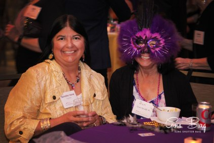 Senator Irene Aguilar and friend