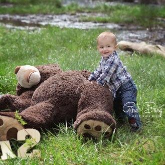 © Gina Burg | Family Photographer