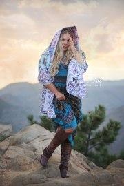 Gina Burg | Portrait Photographer
