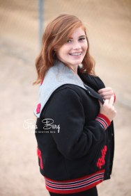 Gina Burg | Senior Portrait Photographer