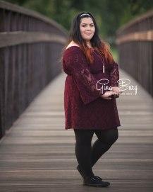Gina Burg   Portrait Photographer