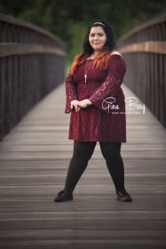 Gina Burg | Portrait Photographer