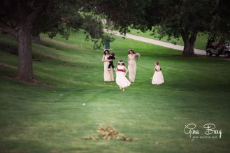 Gina Burg | Wedding Photographer