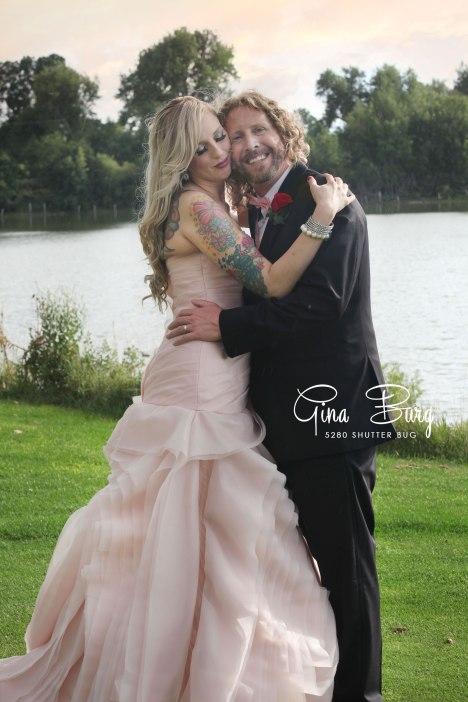 Gina Burg | Wedding Photographer