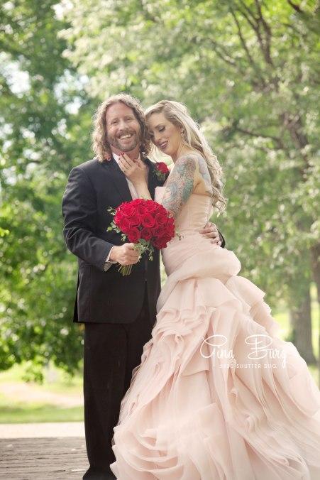 Gina Burg   Wedding Photographer